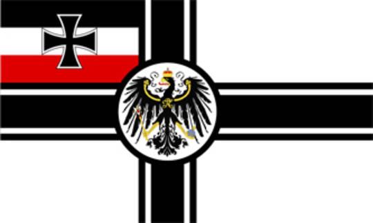 German WW1 5ft x 3ft Polyester Flag