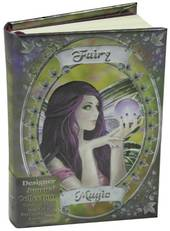 Fairy Magic Embossed Journal A7