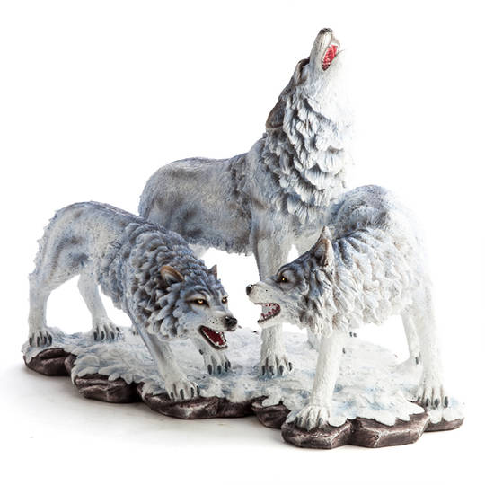 Three Wolves was $520 now $300
