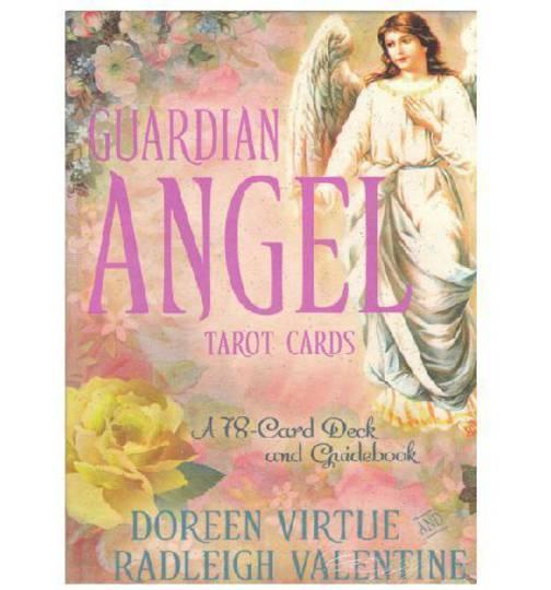 Guardian Angel Tarot Cards by Radleigh Valentine