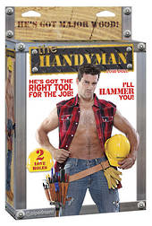 HANDY MAN LOVE DOLL