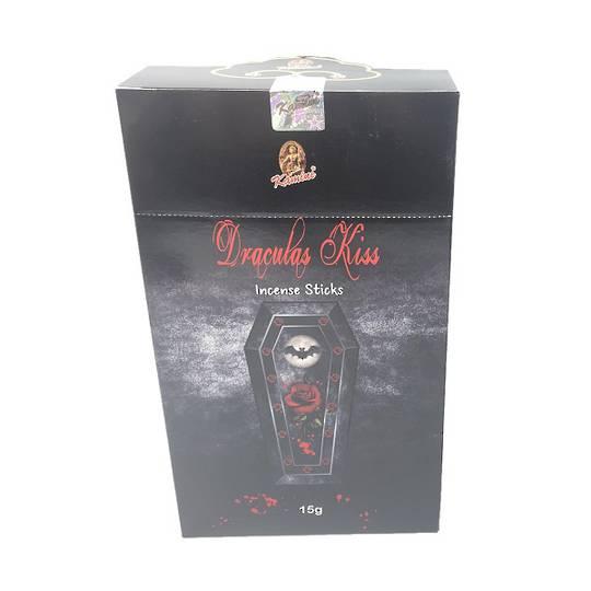 Kamini Draculas Kiss Incense 15 gram