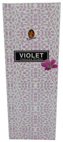 Kamini Violet Incense 20gm