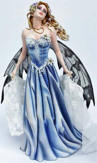 Large Fairy Last Night