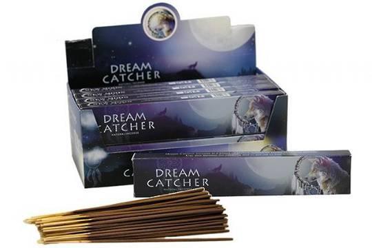 New Moon 15gm Dream Catcher Incense