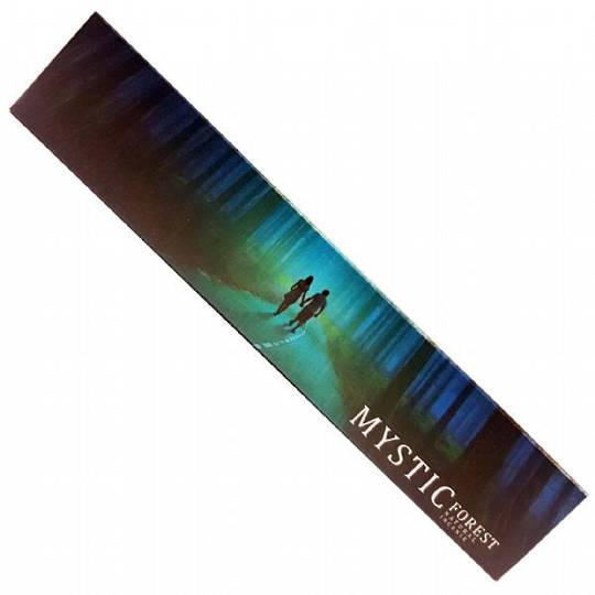 New Moon 15gm Mystic Forest Incense