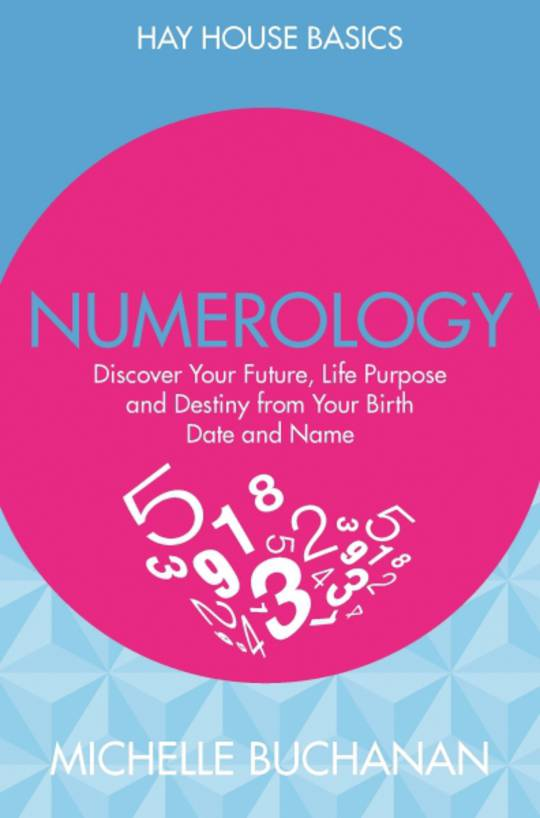 Numerology by Michelle Buchanan