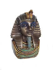 Bust of King Tutankhamun