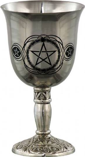 Pentacle Chalice was $40 now $30