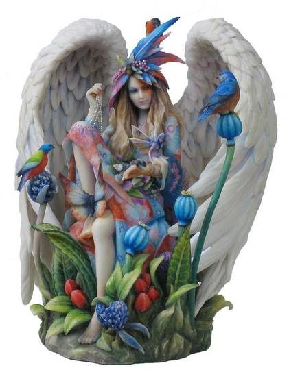 Sanctuary Angel Limited edition