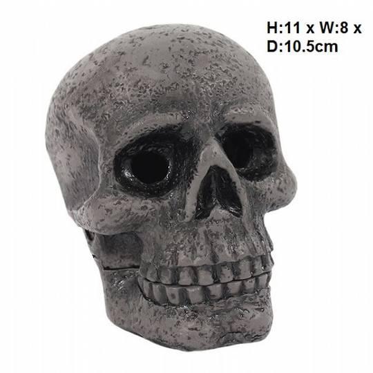 Skull Cone Burner