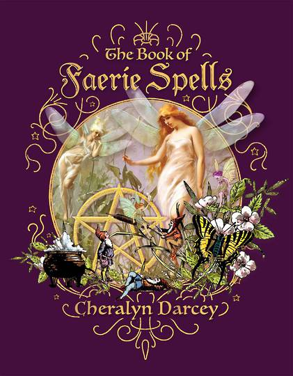 The Book of Faerie Spells