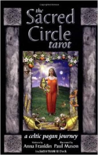 The Sacred Circle Tarot