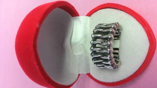 Fangs Ring