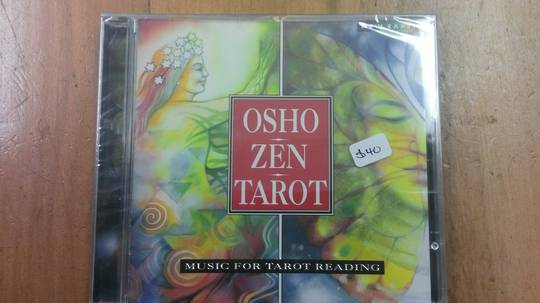 Osho Zen Tarot CD