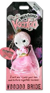 Watchover Voodoo Doll Bride (2014)