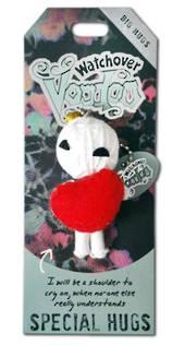 Watchover Voodoo Doll Special Hugs