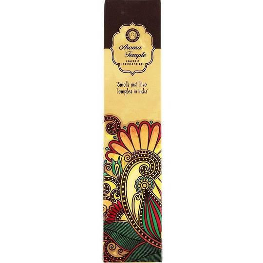 Aroma Temple Incense
