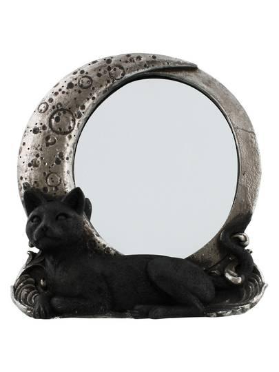 NIGHT CAT MIRROR