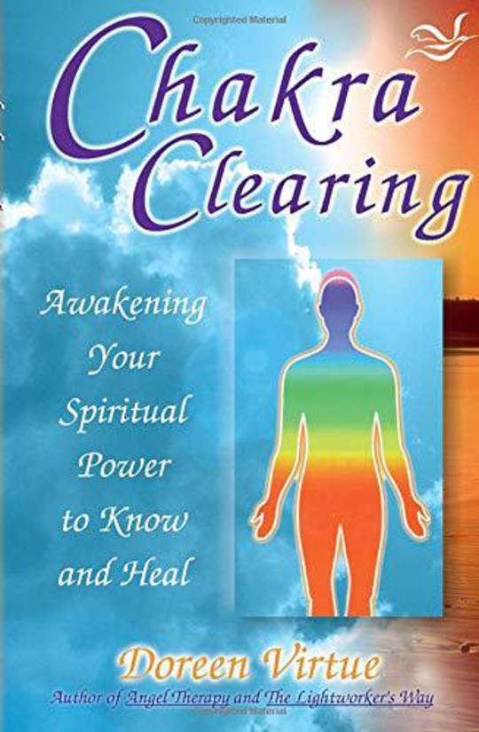 Chakra Clearing (Paperback) by Doreen Virtue
