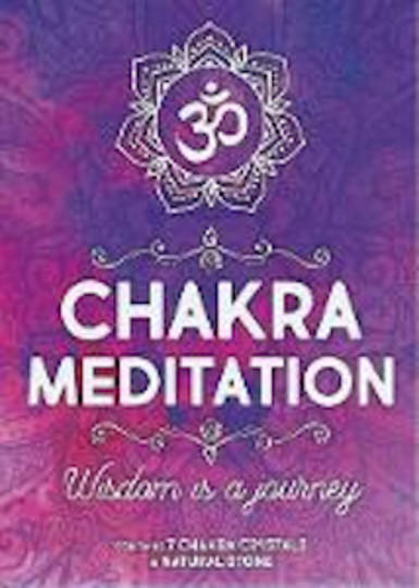 Chakra Meditation Oracle Deck