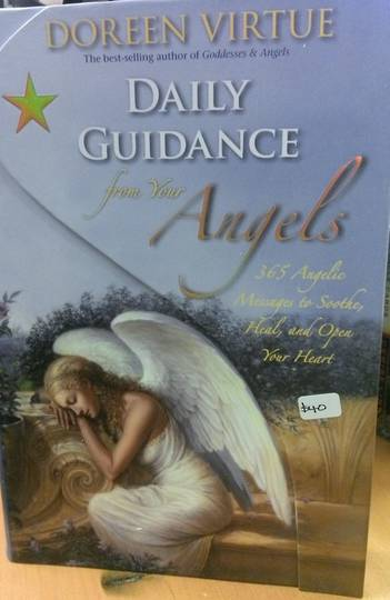 Daily Guidance Deluxe Gift Edition by Doreen Virtue