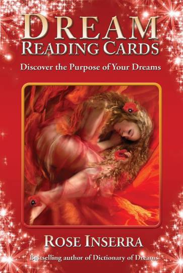 Dream Reading Cards Discover the purpose of your dreams