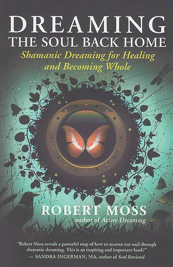 Dreaming Your Soul Back Home by Robert Moss