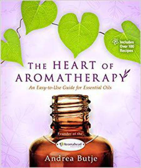 Heart of Aromatherapy