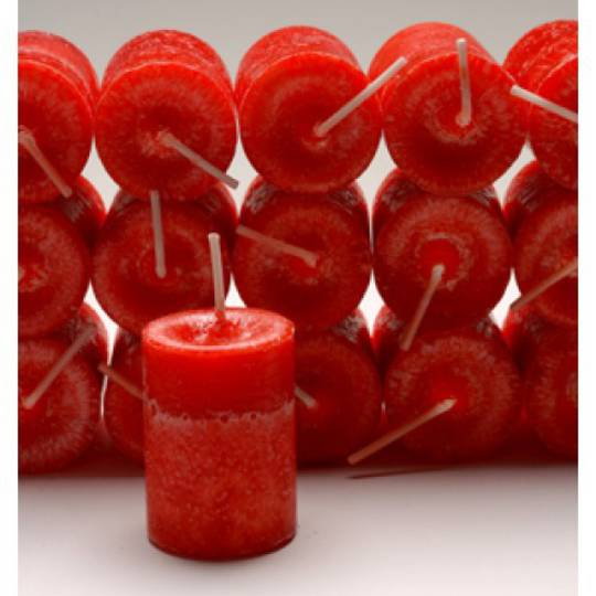 Attraction/Love Power Votive Candle