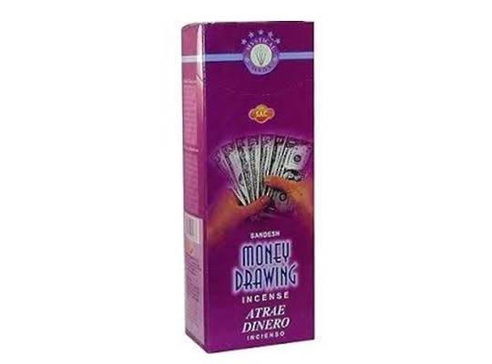 SAC Money Drawing Incense
