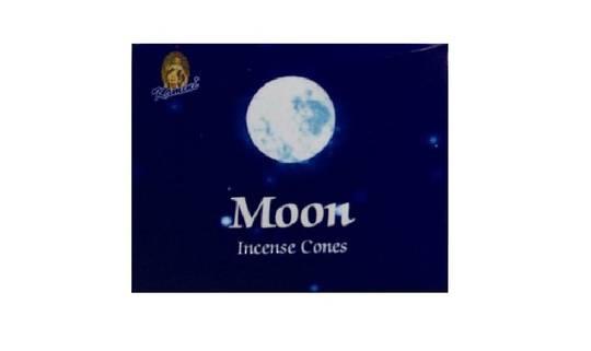 Kamini Incense Cones - Moon