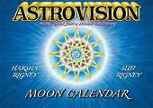 Astrovision Moon Calendar 2021