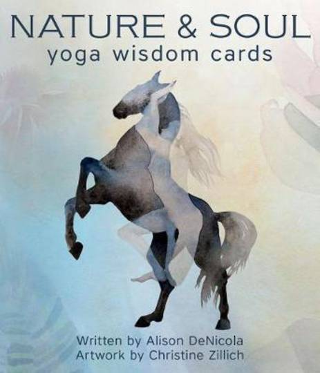 Nature and Soul Yoga Wisdom Cards
