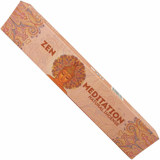 New Moon Zen Meditation Incense 15gms