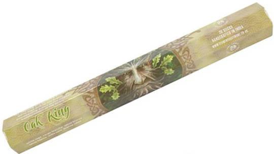 Oak King 20 Gram Incense