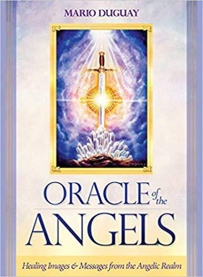 Oracle of the Angels By Mario Duguay