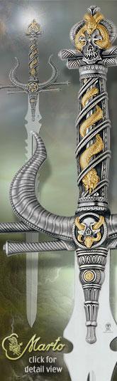 Odins Sword