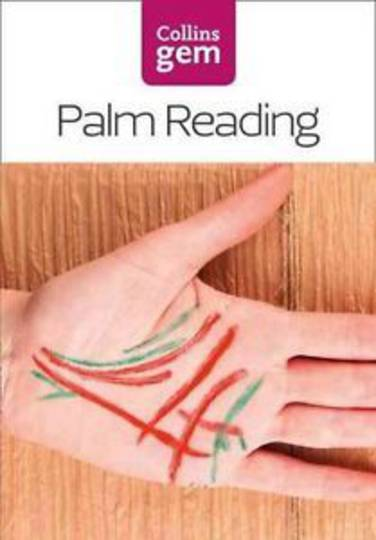 Collins Gem Palm Reading