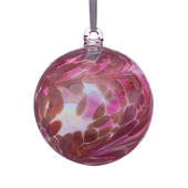 Pink Tourmaline Friendship Ball 10cms