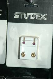 Studex claw set  February studs regular size