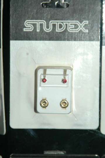 Studex claw set January studs regular size