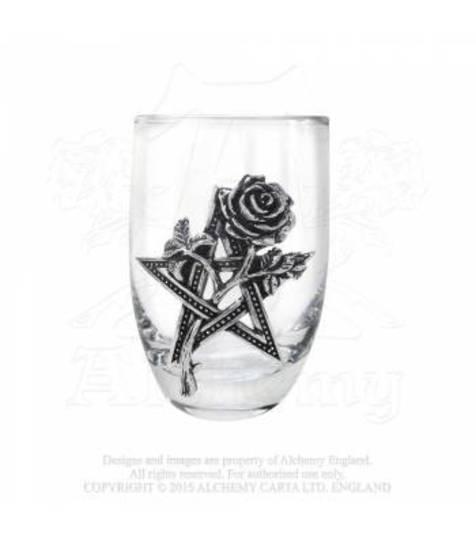 Ruah Vered Pentagram Shot Glasses