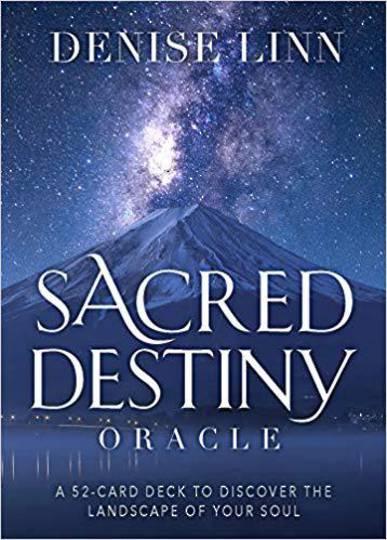 Sacred Destiny Oracle by Denise Linn
