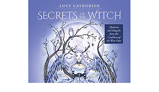 Secrets of the Witch - Mini Oracle Cards