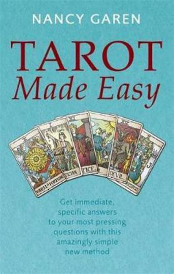 Tarot Made Easy by Nancy Garen
