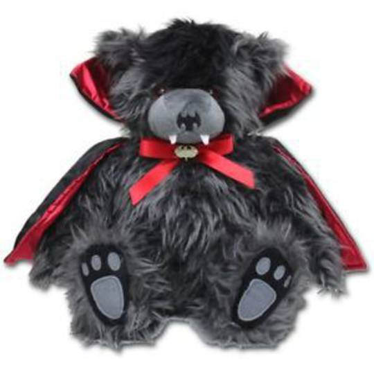 Ted The Impaler Plush Toy LIMITED STOCK