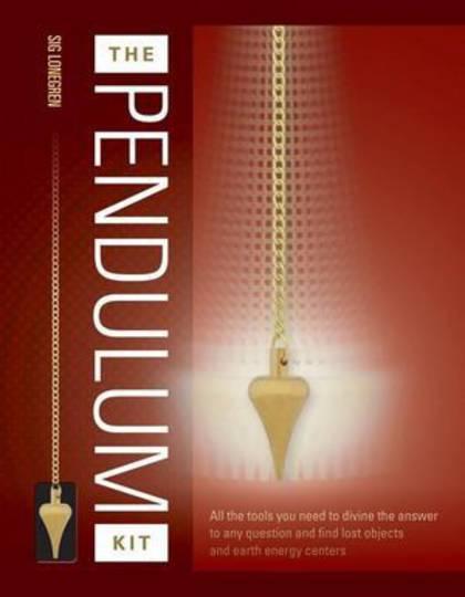 The Pendulum Kit by Sig Lonegren