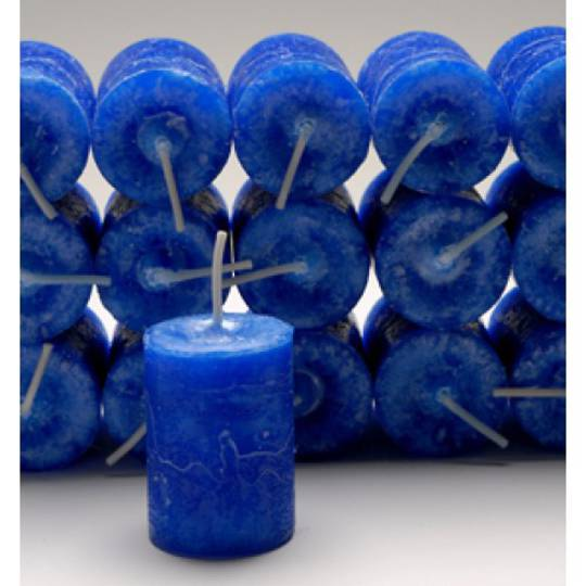 Truth and Justice Power Affirmation Votive Candle