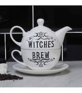 Witches Brew Hex Tea for One